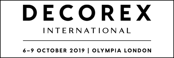 Decorex International Logo 2019
