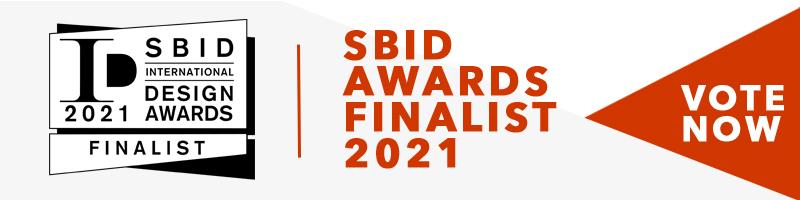 SBID International Design Awards 2021